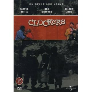 Clockers (DVD)