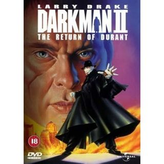 Darkman II - Return Of Durant