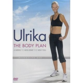 Ulrika - The Body Plan (DVD) (