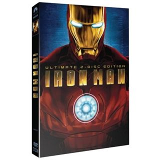 Iron Man - Special Edition (2