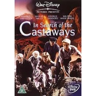 In Search Of The Castaways (DV