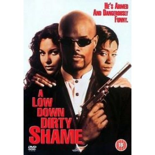 A Low Down Dirty Shame (DVD)