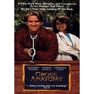 Gross Anatomy (DVD)