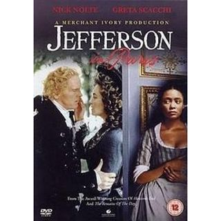 Jefferson I Paris (DVD)