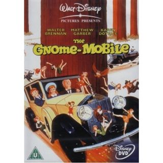 Gnome-Mobile (DVD) (Import)
