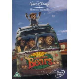 Country Bears (DVD) (Import)
