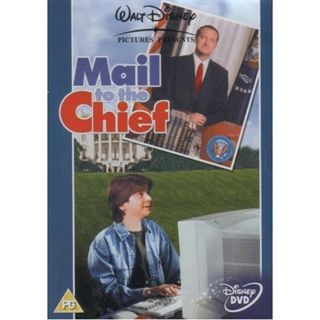 Mail To The Chief (DVD)