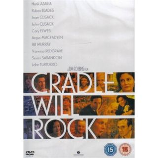 Cradle Will Rock (DVD) (Import