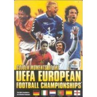 Golden Moments Of The UEFA Eur