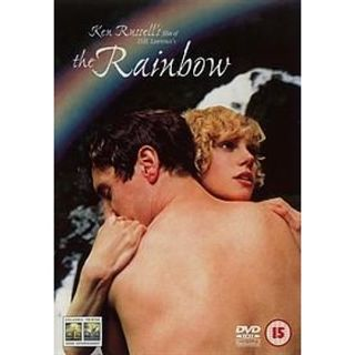 The Rainbow (DVD) (Import)