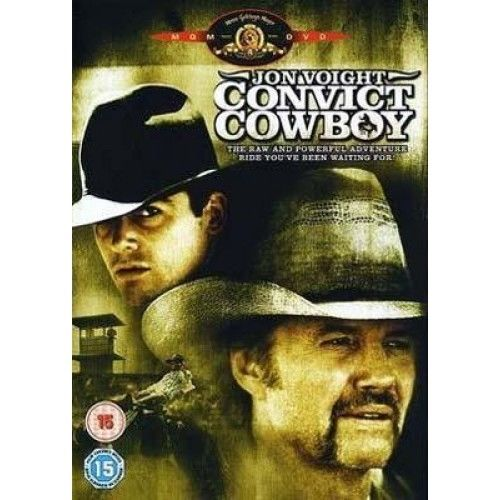 Convict Cowboy (DVD) (Import)