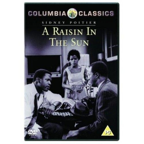 A Raisin In The Sun (DVD)