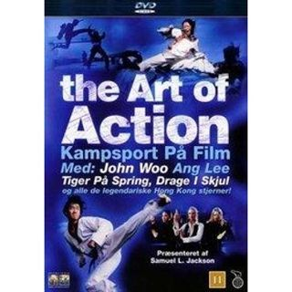 Art Of Action (DVD)