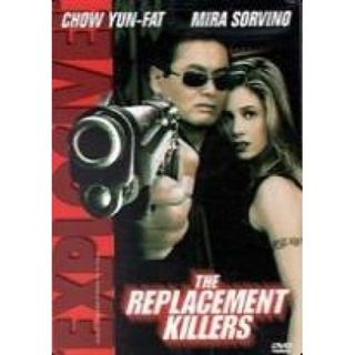 Replacement Killers (DVD)