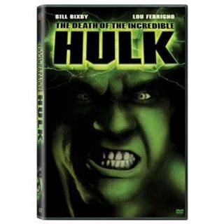 Death Of The Incredible Hulk (