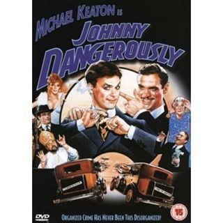 Johnny Dangerously (DVD) (Impo