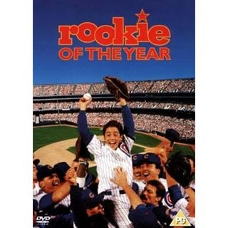 Rookie Of The Year (DVD) (Impo