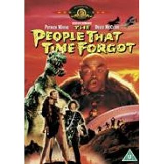 People That Time Forgot (DVD)