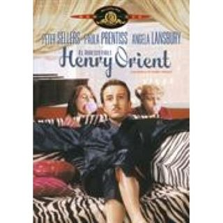 World Of Henry Orient (DVD)