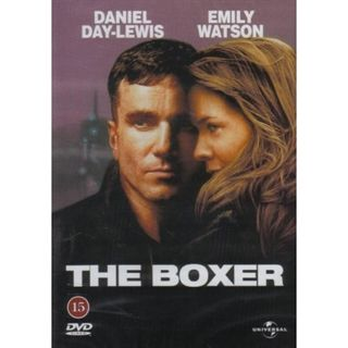 The Boxer (DVD)