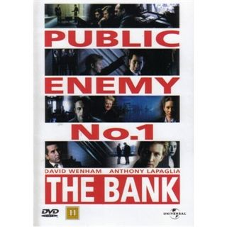 The Bank (DVD)
