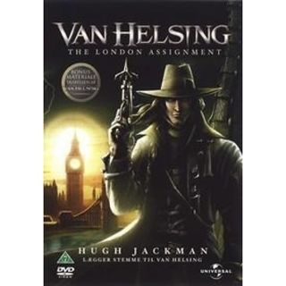 Van Helsing - The London Assig