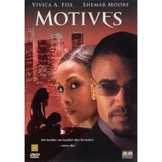 Motives (DVD)