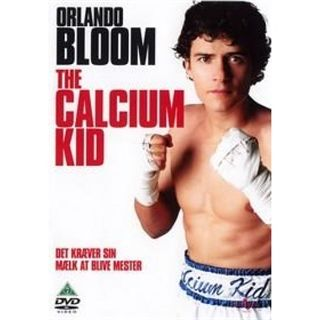 Calcium Kid (DVD)