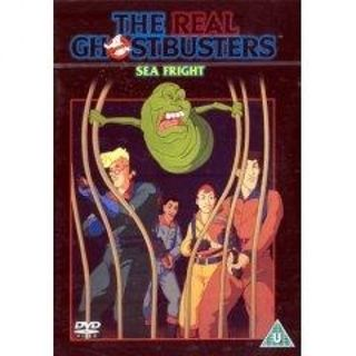 Real Ghostbusters - Sea Fright