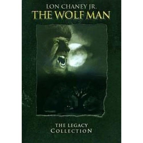 Wolf Man - Legacy Collection (