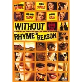 Without Rhyme Or Reason (DVD)