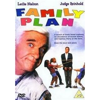 Family Plan (DVD) (Import)