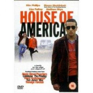 House Of America (DVD) (Import