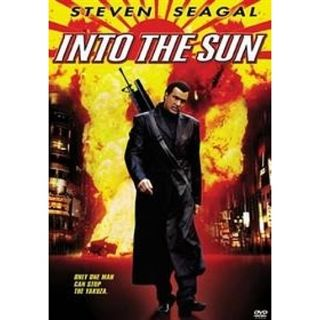 Into The Sun (DVD)