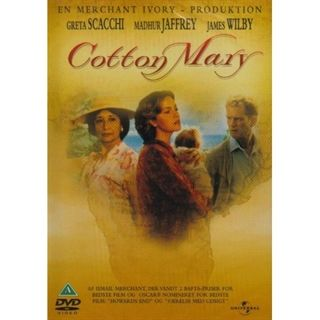 Cotton Mary (DVD)