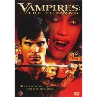 Vampires - The Turning (DVD)