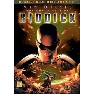 Chronicles Of Riddick - Direct