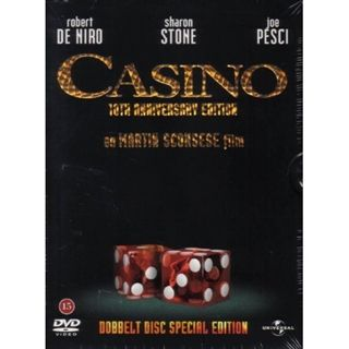 Casino - Special Edition (2 DV