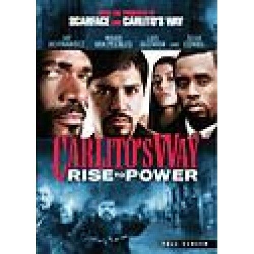 Carlito\'s Way - Rise To Power
