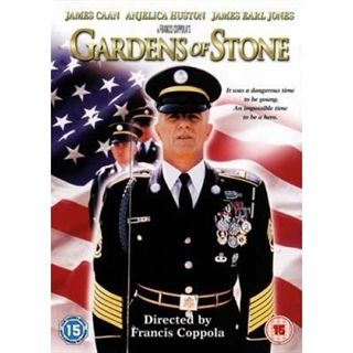 Gardens Of Stone (DVD) (Import
