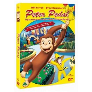 Peter Pedal (DVD)