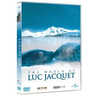 The World Of Luc Jacquet (DVD)