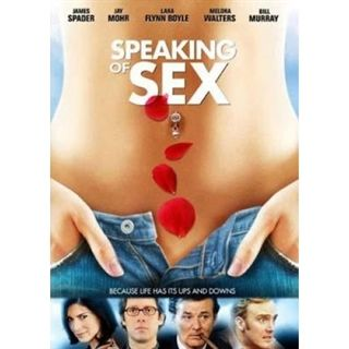 Speaking Of Sex (DVD)