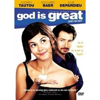 God Is Great And I'm Not (DVD