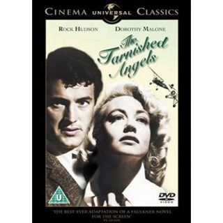 Tarnished Angels (DVD) (Import