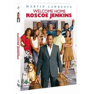 Welcome Home, Roscoe Jenkins (