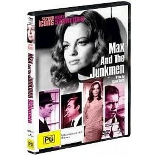 Max And The Junkmen (DVD) (REG