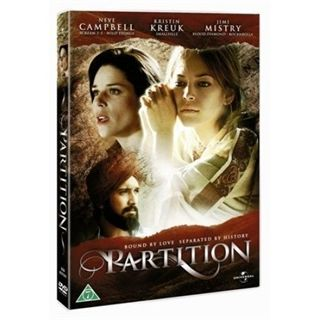 Partition (DVD)