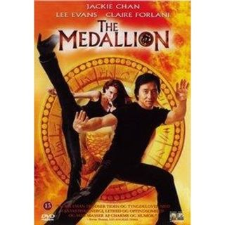 Medallion (DVD)