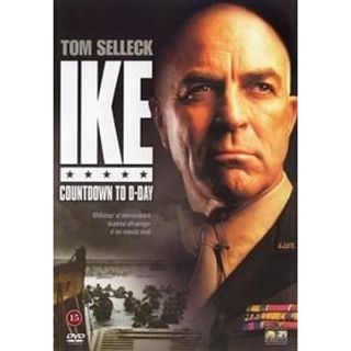 IKE - Countdown To D-Day (DVD)